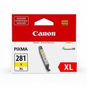 Canon CLI-281YXL Yellow Original High Capacity Ink Cartridge