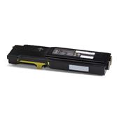 Compatible Yellow Xerox 106R02746 Toner Cartridge