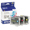 Epson T0605 (T060520) Original Multi Color Pack (C/M/Y)