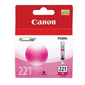 Canon CLI-221M Magenta Original Cartridge
