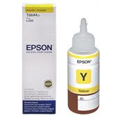 Epson T6644 (T664420) Yellow Original Ink Bottle