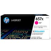 HP 657X (CF473X) Magenta Original High Capacity Toner Cartridge