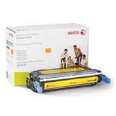 Xerox Premium Replacement Yellow Toner Cartridge for HP 644A (Q6462A)
