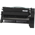 Lexmark 15G642K Original Black High Yield Return Program Toner Cartridge
