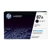 HP 87A Black Original Standard Capacity Toner Cartridge (CF287A)