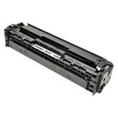 HP Color LaserJet CB540A Remanufactured Black Laser Toner Cartridge