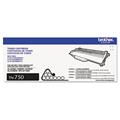 Brother TN750 Black Original High Capacity Toner Cartridge