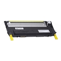Dell 330-3013 (M127K) Yellow Remanufactured Toner Cartridge