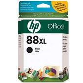 HP 88XL Black Original Ink Cartridge with Vivera Inks (C9396AN)