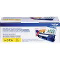 Brother TN315 Yellow Original Toner Cartridge