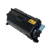 Kyocera TK-3112K Black Remanufactured Toner Cartridge
