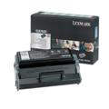 Lexmark 12A7400 Original Black Toner Cartridge