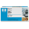 HP LaserJet 29X (C4129X) Black Original High Capacity Print Cartridge with Ultraprecise Technology