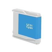 Brother LC51C Cyan Compatible Print Cartridge