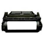 Compatible Black Lexmark 12A6735 Micr Toner Cartridge