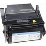 IBM 28P2010 Black Remanufactured Micr Infoprint Toner Cartridge