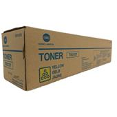 Konica-Minolta TN210 (8938-506) Yellow Original Toner Cartridge