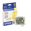 Epson T0604 (T060420) Yellow Original Ink Cartridge