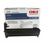 OKI 43913804 Black Original High Capacity Drum Unit