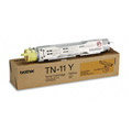 Brother TN11Y Original Yellow Laser Toner