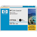HP C9720AD Original Black Laser Toner Cartridge (Twin Pack)