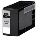 Compatible Black Canon PGI-1200XLBK Ink Cartridge (Replaces Canon 9183B001)