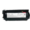 Lexmark 12A6765 Remanufactured Black High Yield Toner Cartridge
