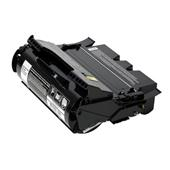 Lexmark X651H11A / X651H21A Black Remanufactured High Yield Toner Cartridge