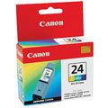 Canon BCI-24C Color Original Cartridge