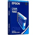 Epson T5452 Cyan Original Ink Cartridge