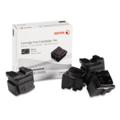 Xerox 108R00930 Black Original Solid Ink Cartridge 4 pack