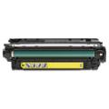HP 646A Yellow Remanufactured Standard Capacity Toner Cartridge (CF032A)