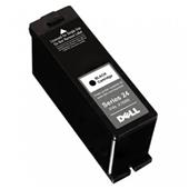 Dell 330-5287 (Series 24) Original High Capacity Black Ink Cartridge