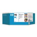 HP 90 Cyan Standard Capacity Ink Cartridge (C5060A)