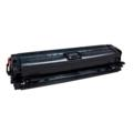 Compatible Black HP 650A Toner Cartridge (Replaces HP CE270A)