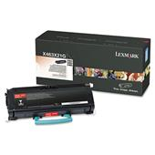 Lexmark X463X21G Black Original Extra High Capacity Toner Cartridge