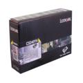 Lexmark C5246YH Original Yellow High Yield Return Program Laser Toner Cartridge