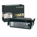 Lexmark 12A6869 Original Black High Yield Prebate Label Toner