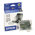 Epson T0601 (T060120) Black Original Ink Cartridge