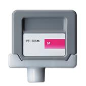Canon PFI-306M Compatible Magenta Ink Cartridge