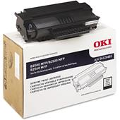 OKI 56120401 Black Original Toner Cartridge