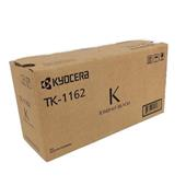 Kyocera TK-1162K Black Original Toner Cartridge
