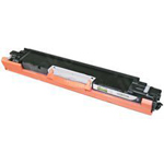 HP 126A Yellow Remanufactured Toner Cartridge (CE312Y)