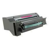 Lexmark C782X1MG Remanufactured Magenta Extra-High Yield Toner Cartridge