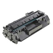 HP 80A Black Remanufactured Standard Capacity Toner Cartridge (CF280A)