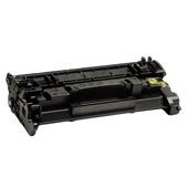 Compatible Black HP 89X High Yield Toner Cartridge (Replaces HP CF289X)