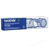 Brother TN200  Original Black Laser Toner