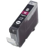 Compatible Magenta Canon CLI-8M Ink Cartridge (Replaces Canon 0622B002)