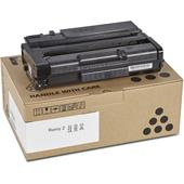 Ricoh 408161 Black Original Extra High Capacity Toner