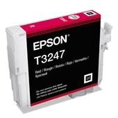 Epson 324 (T324720) Red Original UltraChrome HG2 Ink Cartridge